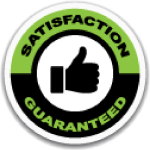 Satisfaction Guarantee_